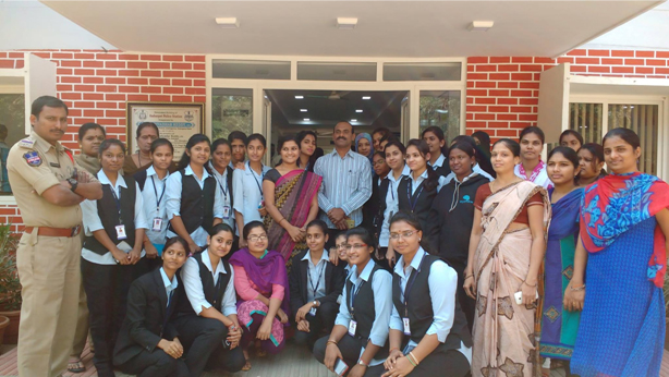 Aurora's Post Graduate College, Hyderabad Reviews on Placements, Faculty  and Facilities